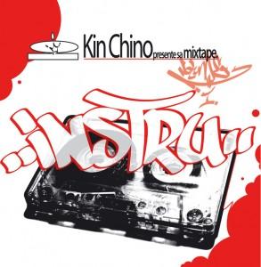 KinChino mixtape vol1 - INSTRU