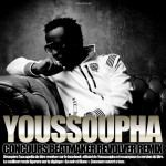 Youssoupha – Revolver (D.E.X.Bro'duction Remix)