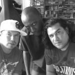 Mauricio Santana, Sokrat & Zé Riu