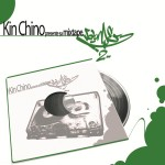KinChino Mixtape volume 2