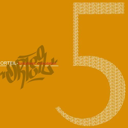 Orteil « funky fresh compilation » vol.5