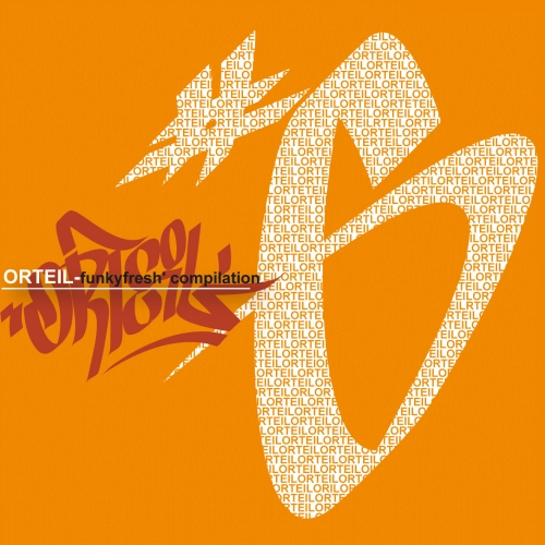Orteil « funky fresh compilation » vol.6