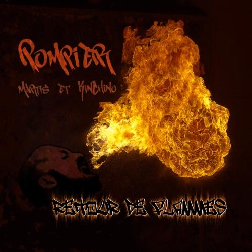 Retour de Flammes est disponible