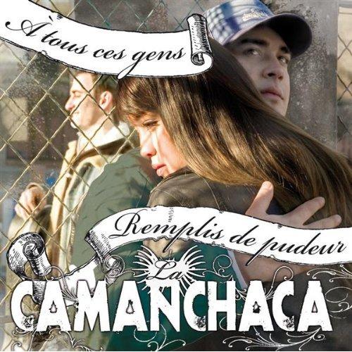 La Camanchaca