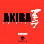Fallait que j'vous dise – «Akira Mixtape» by Kwizyne