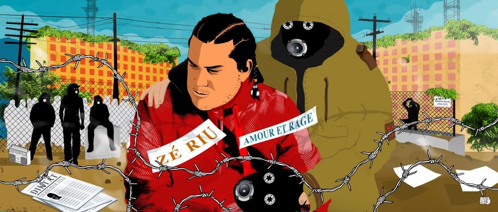 «Amour et Rage» – La fin d'un cycle