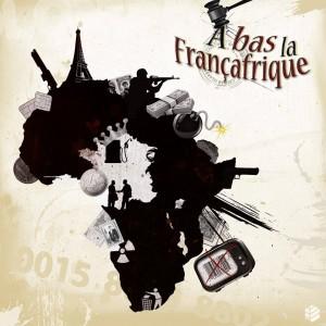 Françafrique - Cover