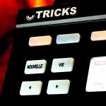 Tricks - Nouvelle Vie